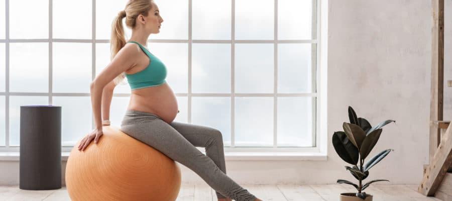 Schwangerschaft Bauch