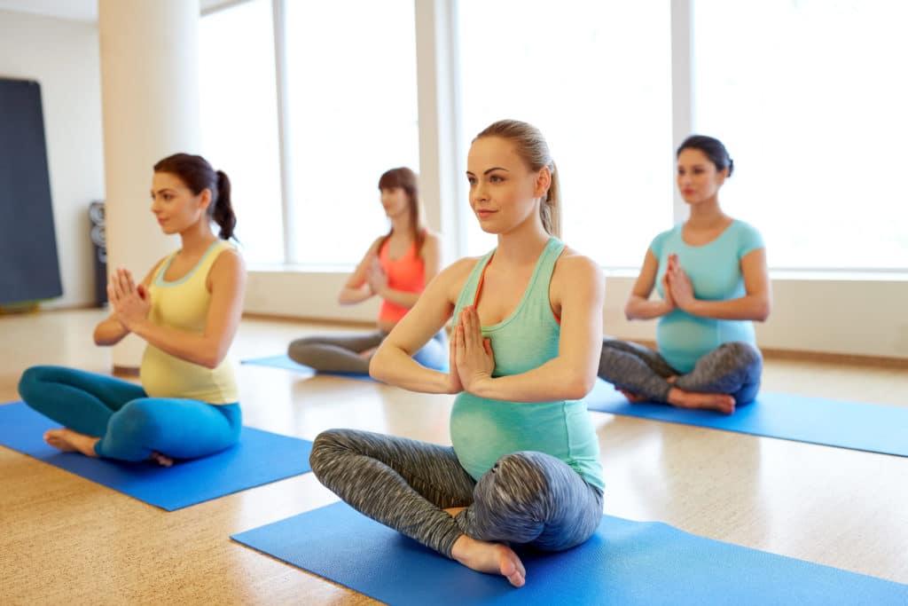 Bauch Beine Po Übungen