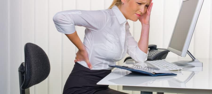 Muskelverspannung